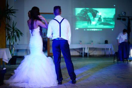Svatební moderátor & DJ